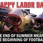 Happy Labor Day, #PatriotsNation! http://t.co/dOATUOgEm2