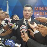 Los acusados son los ex ministros de Trabajo y Seguridad Social, Carlos Montes y de Salud Pública, Javier Pastor http://t.co/GFdrtQtdMc