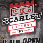 RT @RUAthletics: .@RutgersU students, dont forget the Scarlet Lottery is now open! Claim here: http://t.co/yTvxy6UlK7 #ChopHoward http://t.co/aTWo4oKlNW
