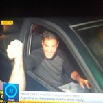 RT @DeadlineDayLive: Hatem Ben Arfa arriving at Hull ahead of his move from Newcastle. (Source: SkySports) http://t.co/pGUMXyroUi