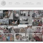 Puedes consultar y descargar el #SegundoInforme del Presidente @EPN en: http://t.co/nAjnPYEMFv http://t.co/jfSyDTmcXX