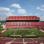The sky is blue, the band is in tune & I am holding a seat for you at @UofLFootballs home opener. #GameDay #L1C4 http://t.co/wljTlnUHlY