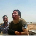 Chinese #ISIS terrorist caught by the Iraqi army. These scumbags must be drugged or something. #Iraq #NO2ISIS http://t.co/rMEaRPjUF5