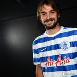 RT @DeadlineDayLive: DEAL DONE: QPR have completed the signing of Niko Kranjčar. (Source: @QPR) http://t.co/TK11G4JVUi