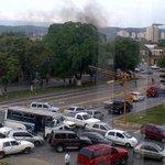 ¡TRANCADA! Av #Venezuela de #Barquisimeto http://t.co/PCWn9DcgM4