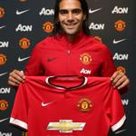 BREAKING: #mufc is delighted to announce Radamel Falcao has joined on a 1-year loan from Monaco with an option to buy http://t.co/gnhR4rdsmF