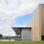 京都国立博物館がリニューアルオープン - 開館記念は「京へのいざない展」 http://t.co/2w6Q6Ekbcp http://t.co/nMzM5tnGZo
