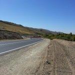 Богд уулын арын зам сайхан болжээ. Зайсангаас хотын төвөөр түгжрэхгүй Ургах наран хороолол ороод ирэв. Хэрэгтэй зам. http://t.co/gmiNzXD4ZS