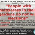 We knew @UK_Together was run by wannabe elites, but this takes the biscuit. #VoteYes #IndyRef http://t.co/CwpLG9wY83