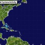 RT @conaguayucatan: Se forma al oeste del Golfo de México tormenta tropical Dolly con vient max sost de 85 km/hr http://t.co/LJIKkC2QXE