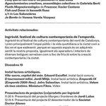 Ingràvid, del 2 al 21 de setembre al @artssantamonica. http://t.co/Xd1fd8oqc7