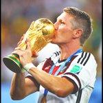 Official: #Bastian #Schweinsteiger is the new #DFBTeam captain! @BSchweinsteiger #FussballGott #Basti http://t.co/Eh30SE24zh