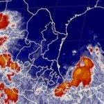 La depresión tropical 5 evoluciona a la tormenta tropical Dolly en el Golfo, se encuentra a 360 km de Tamaulipas http://t.co/bWi4YL1riV