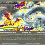 RT @conagua_clima: Vigilancia Tropical http://t.co/HAPwnEYzH7 JDG http://t.co/NoS5UP4XxD
