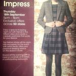 RT @chaniibshoes: #dresstoimpress September 18th exclusive opening times @MilsomPlace come and say hello sexy shoes! #bath #shoes #5-8 http://t.co/SZY9OS9OC0