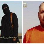 RT @teleSURtv: #MUNDO | Estado Islámico publica video asesinando a rehén estadounidense Steven Sotloff >>>http://t.co/BQFu5DPFGH http://t.co/3V3UPZwLJz