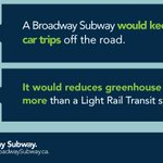 RT @VisionVancouver: A Broadway Subway would be a breath of fresh air. #greenestcity #vancouver http://t.co/HKp0K4fXF2