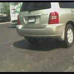 RT @kcpolice: Car were looking for re: triple homicide: 2002 Toyota Highlander. MO license KC5-A4X http://t.co/jYnLhHukHM