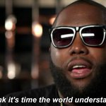 RT @VH1: .@KillerMikeGTO tell'em what time it is… #ATLRise http://t.co/S65Dbk6NTX