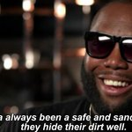 RT @VH1: .@KillerMikeGTO telling us how it is once again... #ATLRise http://t.co/u6rQrEMLvE