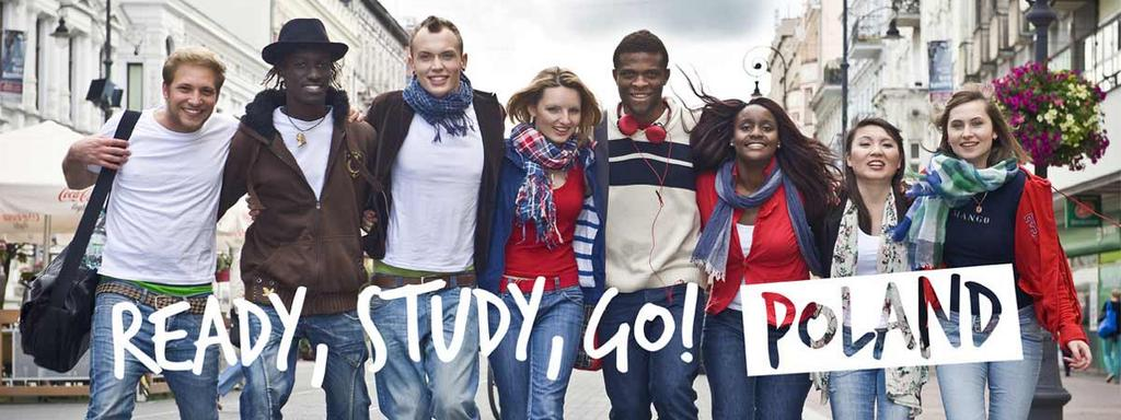 Study in #Poland: Ranked 2nd for International Student Satisfaction in Europe @SEP_mx @UNAM_MX http://t.co/IQfux1AOQR http://t.co/byHXvughNG