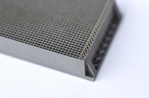 Tungsten, the #metal with the highest melting point, has been #3D printed @Philips http://t.co/X78edAQHwn http://t.co/5RMvrR4M5F