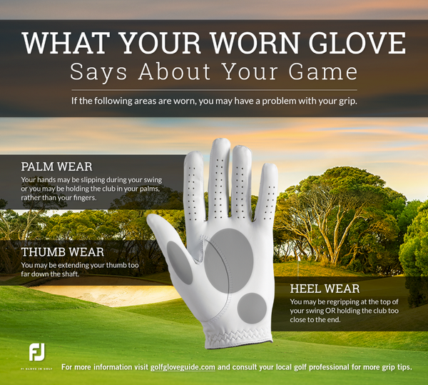 Your #glove says a lot about your golf game. RT if you wear an #FJglove! http://t.co/4wNVfZelTl