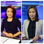 """RT @ariuntungalagn: """"Монгол Тв""""-ийн """"Оргил Цаг"""" мэдээллийн хөтөлбөрт хөтлөгч Л. Дөлөөн-тэй хамтарч ажиллах болсондоо баяртай байна. http://t.co/F9smKWduo0"""