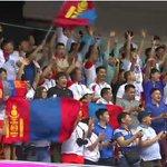 RT @aydosk: #Incheon2014 Монголын хөгжөөн дэмжигчид жүдогийн ордныг доргиож байна даа http://t.co/FO7CtTfqpm