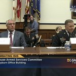 RT @cspan: Sec Hagel testifies on #ISIS before @HASCRepublicans – LIVE on C-SPAN3 http://t.co/vTEBNAsFIx #cspanchat http://t.co/1n9oMwJjoC