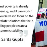 Another great leader for anti-poverty people--a truth teller @saritasgupta http://t.co/1uzUKiGevr @TalkPoverty http://t.co/4qfq5obgfR