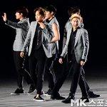 EXO、「第17回 仁川アジア大会」式前行事(9/19) http://t.co/Bozzu6ymDV