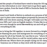 Camerons statement on #indyref in full http://t.co/yURrzSaRuk