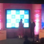 @TCSITWiz #TCSITWiz the guest of honour! http://t.co/MRJ3JynY54