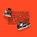 RT @fashionsnap: 「CRACK IS WACK(麻薬はくだらない)」がモチーフ、リーボック×キース・ヘリング新作発売 http://t.co/8IUj3dftM0 http://t.co/uRTp3c2Rf8