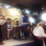 APADIS abre su Taberna de la Constancia con una obra de teatro que recrea la Algeciras del siglo XIX. http://t.co/4etCRcZmu1