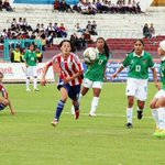 RT @deportetotal_bo: #Paraguay apaleó por 10-2 al eliminado #Bolivia el jueves en la cuarta y penúltima fecha del Grupo B. ABC Deportes http://t.co/MCPbhQayk0