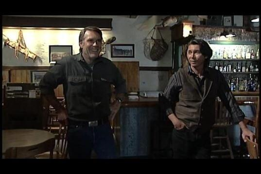 High hopes, we've got hiiiiiigh hopes! New network soon! @LouDPhillips @LongmirePosse #Longlivelongmire http://t.co/pmgqBYBkVc