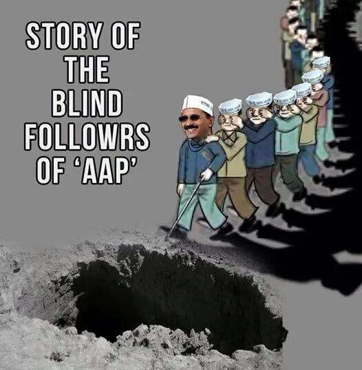 This picture is worth 100,000 words.   #AAPSting #AAPNautanki http://t.co/u7DKa3cc3Y