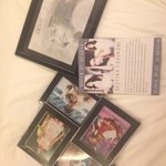 Tooo much love from my fans!!!& sooo talented!!!WOW!Thank you! http://t.co/JUdO17KBUf