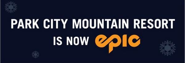 Vail Resorts Acquires @PCski, settles all litigation & @PCski is now EPIC! http://t.co/4CuEjiM1Cb #EpicPass #SkiUtah http://t.co/GSvUeVrDVP