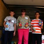 RT @DTiquiShebib: @GoodShepherdHam #CramATruck Food Drive at #Fortinos Main/Dundurn until 5:00 pm today #HamOnt http://t.co/QbDEgQCZIB