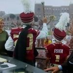 RT @Warchant: Good stuff. Corso and Ethan Fisher pick #FSU on Gameday. http://t.co/WjyuZMMjKc