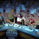 RT @gened01: Lee gets help from Ethan Fisher and picks Noles! Game on! #FSUVoice http://t.co/qjUyP67xnL