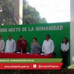 RT @CAMPCHEPROGRESA: @ferortegab Clausura sesión solemne de Cabildo. 2do. informe de Actividades del Ayuntamiento de #Calakmul http://t.co/WZ9CUhkaHM