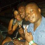 RT @PhilKirya: With my boy @MunGmato at Club Mega Fest. Massive turn up http://t.co/FMpnoG6hlJ