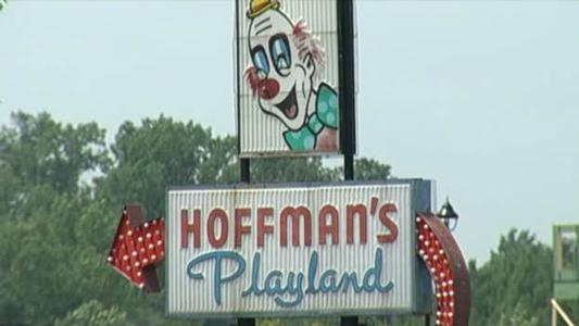 Today is the last day for Hoffman's Playland in Latham - closing after 62 years. What's your favorite ride there? http://t.co/KU8h9GJc5D