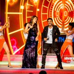 RT @shraddhadas43: Some unforgettable moments at Siima ...with @ThisIsDSP  ..singing raakhi raakhi!