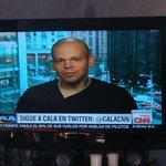 RT @elbolso2000: @Calle13Oficial  saludos desde Uruguay. Muy buena nota. http://t.co/TfAgVzWzDd