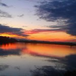 RT @KathyWyrick: Tonights incredible sunset in Conway, Arkansas. #arwx #beon11 http://t.co/r0Pl4Ohdti
